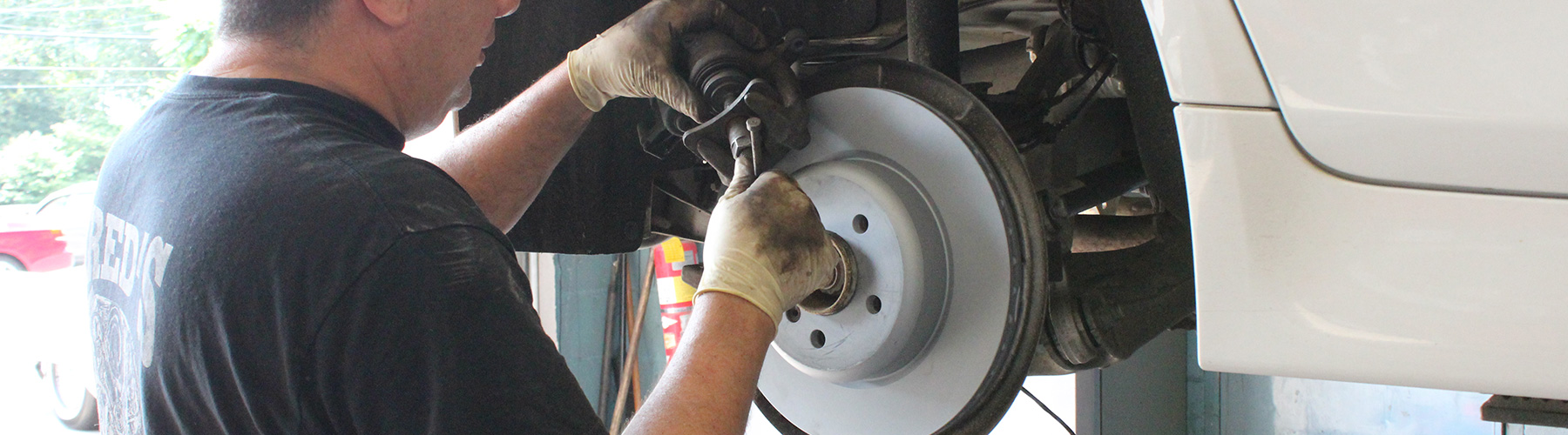 Auto brake Repair Services in Ossining, NY | Fred's Auto Repair