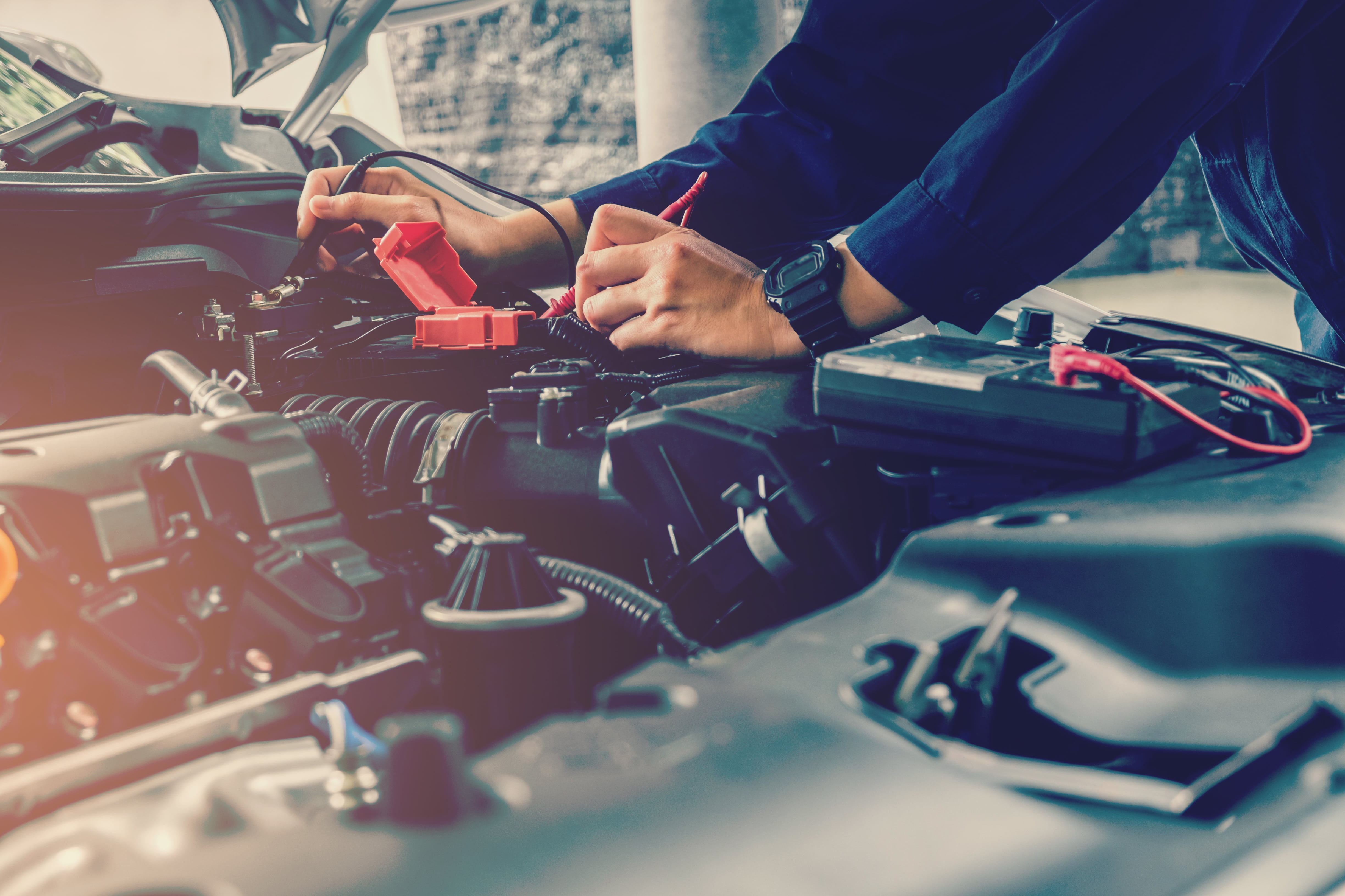 How Long Does A Car Battery Last >> How Long Should Your Car Battery Last